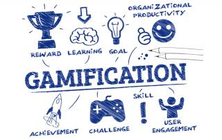 Gamification Rehabilitation RESET Mobility
