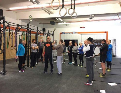 Warum dich Mobility-Training zu einem besseren Athleten macht